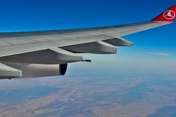 vuelo a Kuala Lumpur turkish