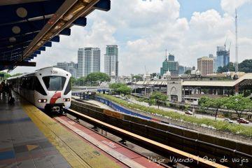LRT Kuala Lumpur