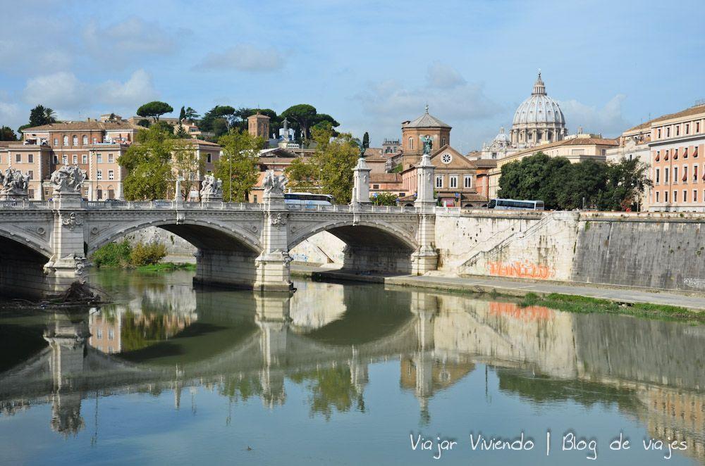 roma italia rio