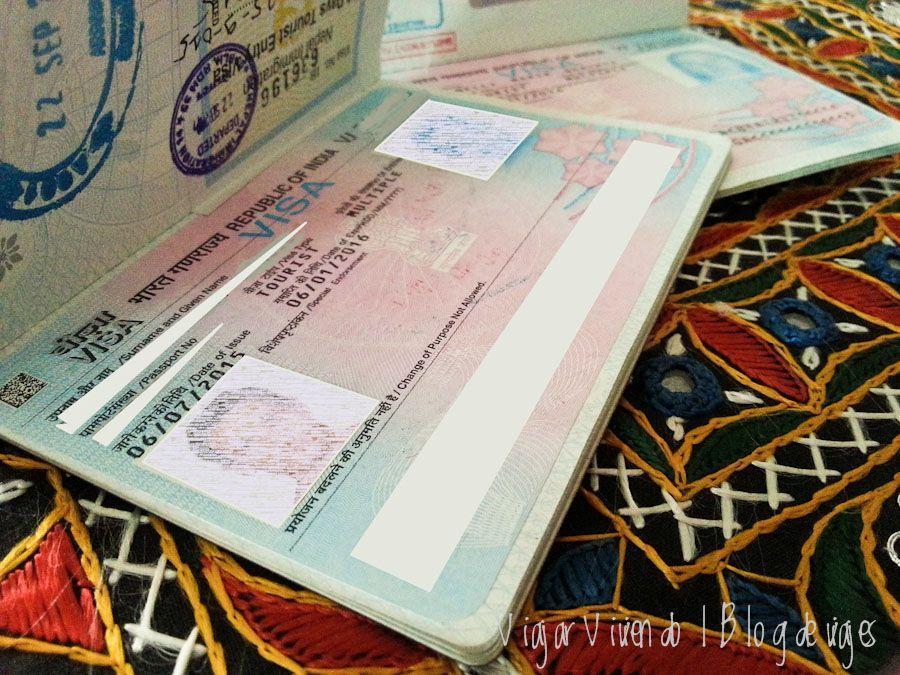visado india turismo buenos aires - visa para viajar a India, Nepal y Maldivas