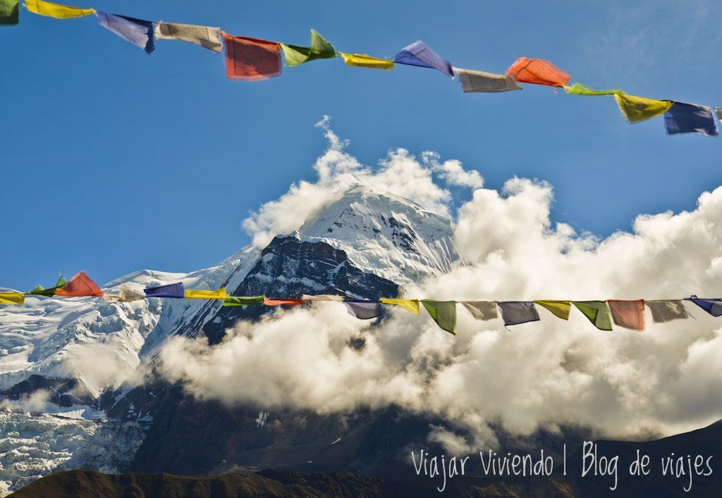 montañas nepal visa