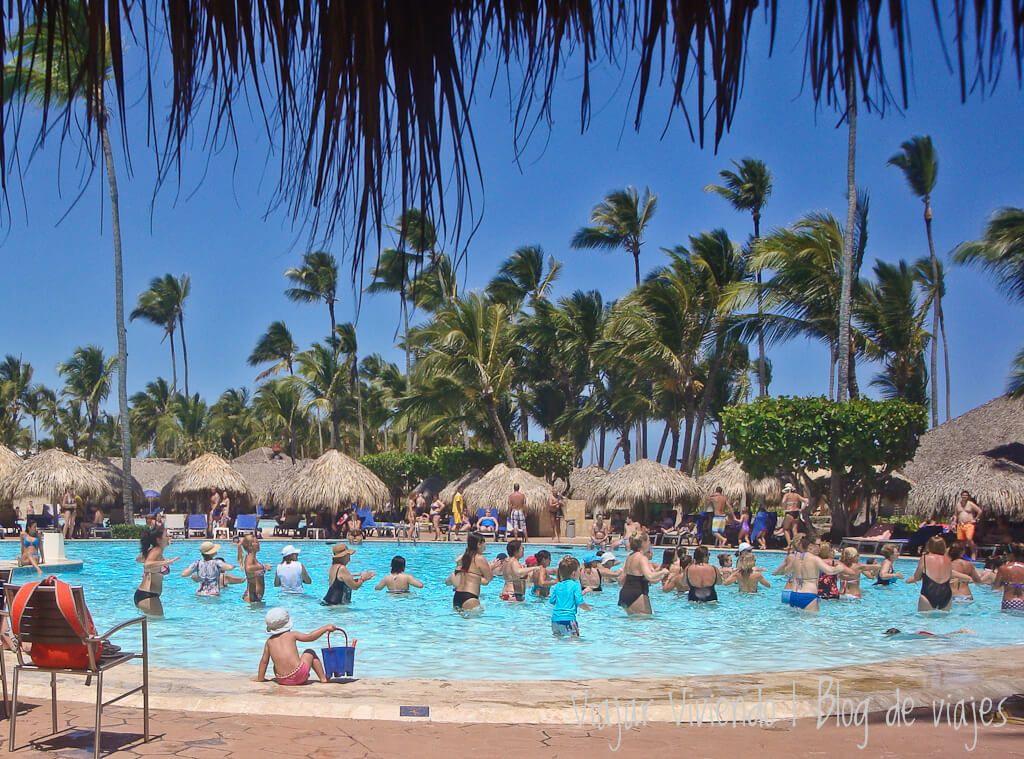 piscina iberostar
