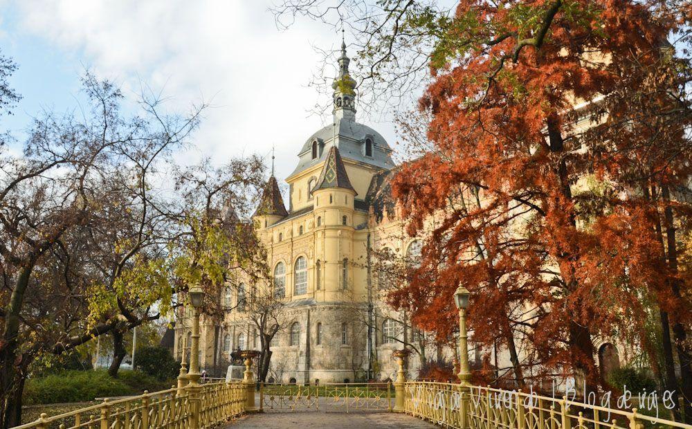 que hacer en Budapest en otoño