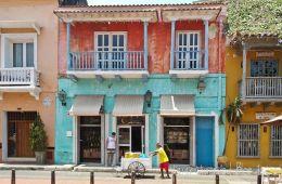 plaza san diego cartagena