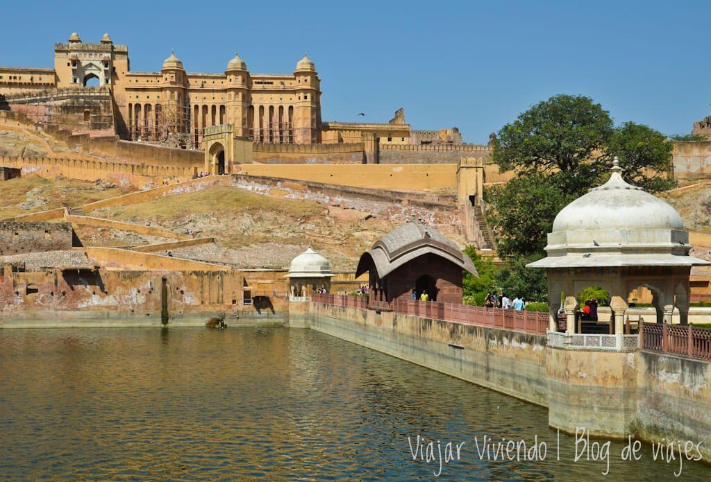 viajar al Triángulo de Oro - Jaipur