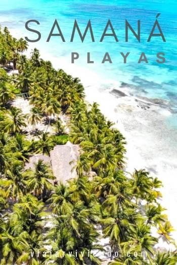 mejores playas de Samana