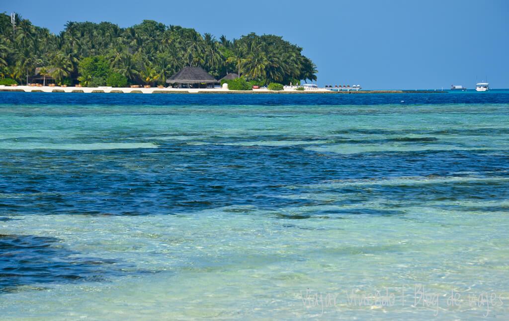 resort kuramathi maldivas