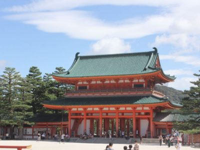 Kyoto 's 5 Recommended Places