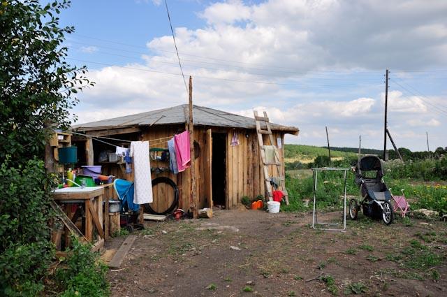 Ecoaldeas y permacultura en las Tierras Negras (6/6)