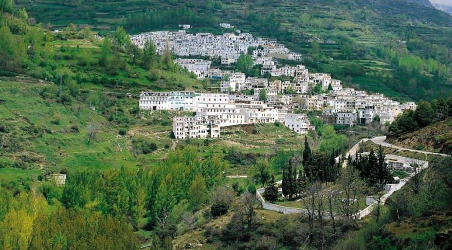 Trevélez - Granada