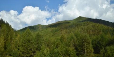 Cordillera Sijoté-Alín