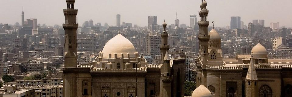 El Cairo histórico