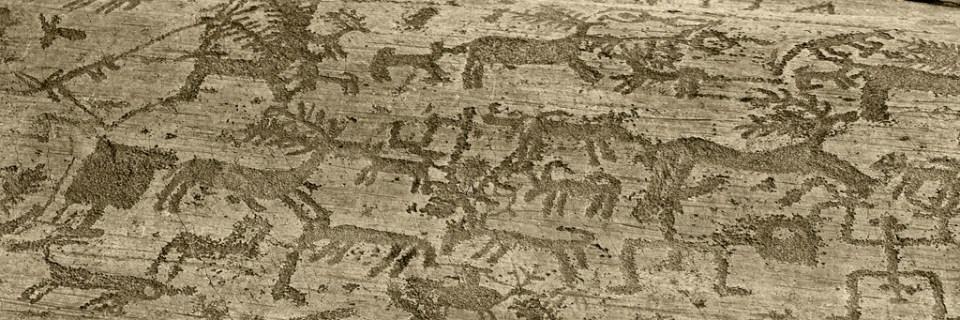 Arte rupestre de Val Camónica