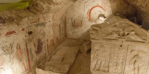 Necrópolis paleocristiana de Pécs (Sopianae)