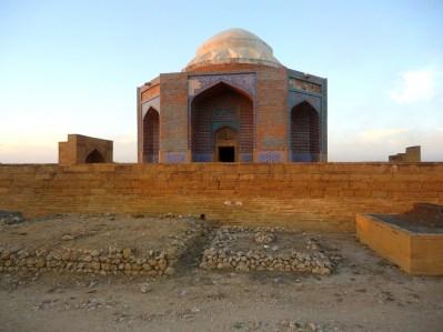 monumentos-historicos-de-makli-thatta