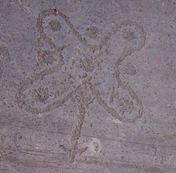 Rosa Camuna, símbolo de Val Camónica
