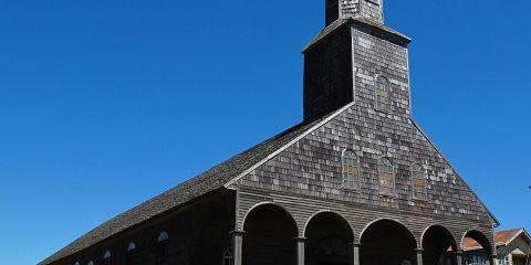 Iglesias de Chiloé