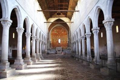 zona-arqueológica-y-basílica-patriarcal-de-aquilea