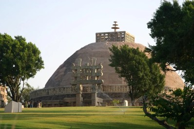 monumentos-budistas-de-sanchi