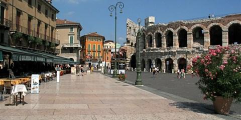 Ciudad de Verona