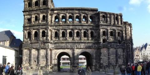 Tréveris – Monumentos romanos, catedral de San Pedro e iglesia de Nuestra Señora