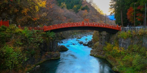 Santuarios y templos de Nikko
