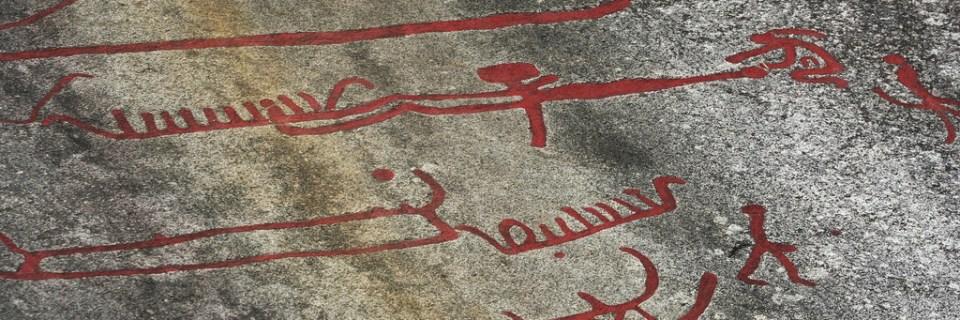 Grabados rupestres de Tanum