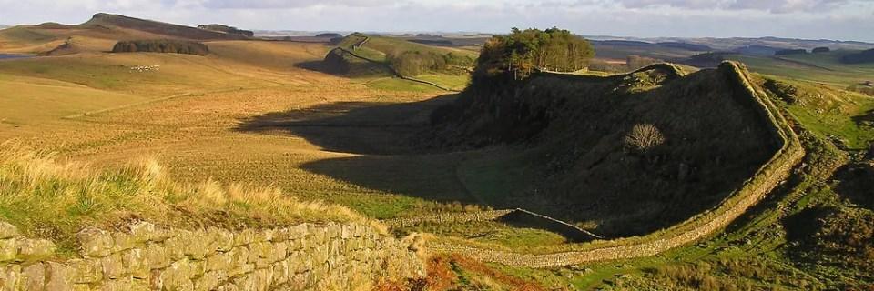 Fronteras del Imperio Romano