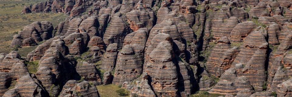 Parque nacional Purnululu