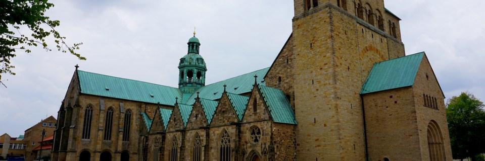 Catedral de Santa María e iglesia de San Miguel de Hildesheim