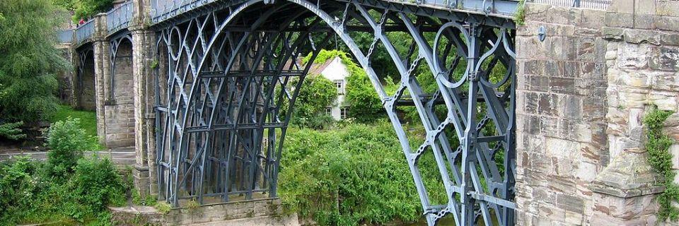 Garganta de Ironbridge