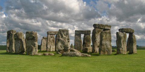 Stonehenge, Avebury y sitios relacionados