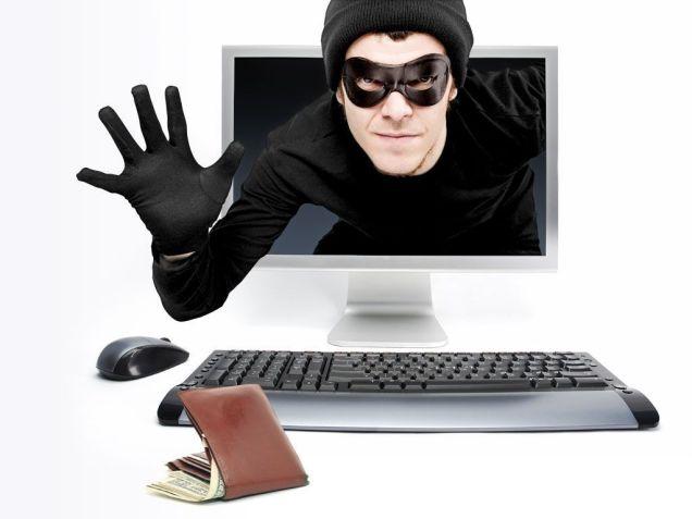 El ladrón de guante negro