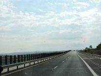 Ruta Deva a Sibiu