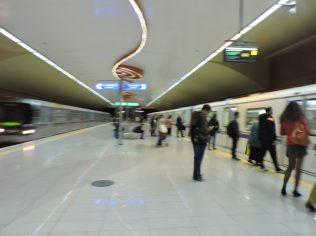 Estacion NDK