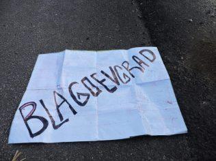 Mi pizzarra indica: Blagoevgrad
