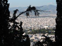 Vista del Monte Licabeto