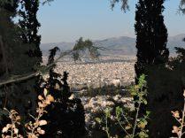 Otra vista del Monte Licabeto