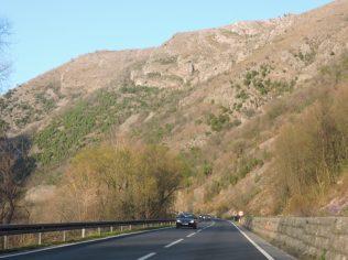 Cerca de Mostar