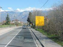 Camino a Sarajevo
