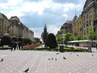 Caminando Timisoara
