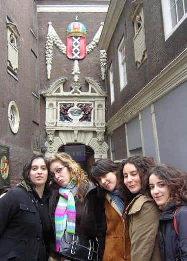 Ámsterdam Centro