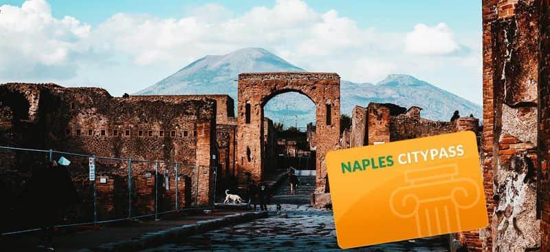 Napoles City Pass