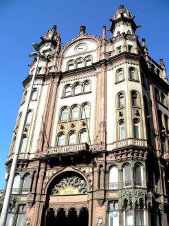 Budapest Centro