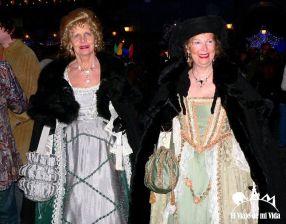 Los disfraces más elegantes del Carnaval de Venecia