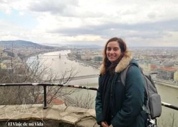 Mis viajes y recomendaciones para viajar a Budapest