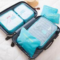 Organizador de maleta