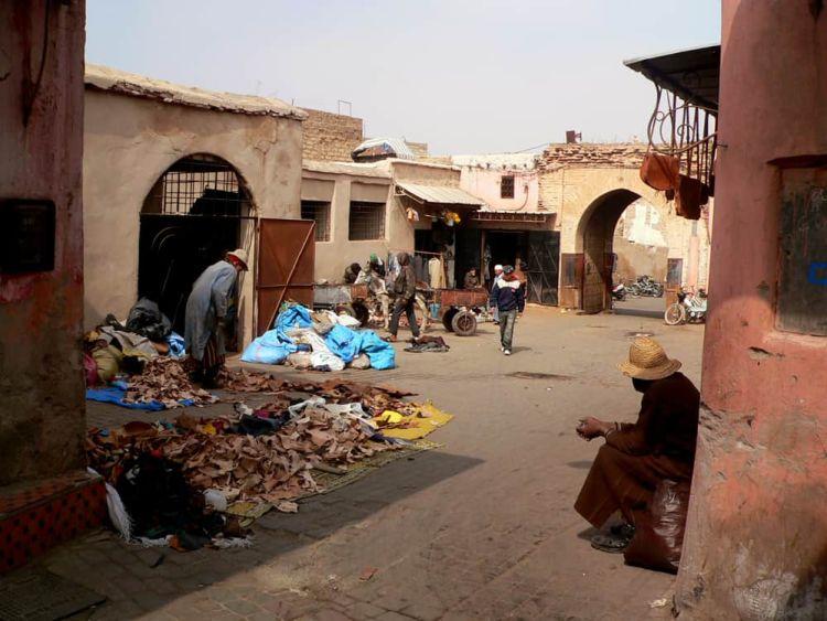 calles-marrakech-marruecos