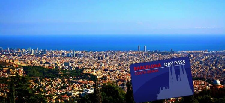Barcelona Day Pass