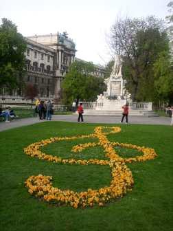 Viena y la música clásica